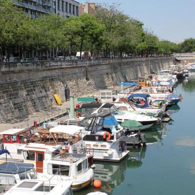 Port de l'Arsenal