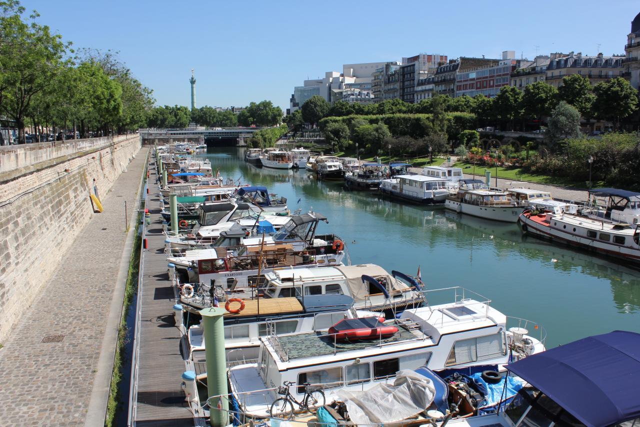 Fayolle marine ports de plaisance paris - Port de nogent sur marne ...