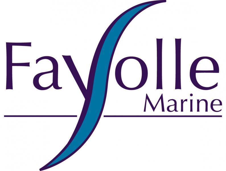 Logo fayolle marine
