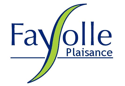 Logo fayolle plaisance